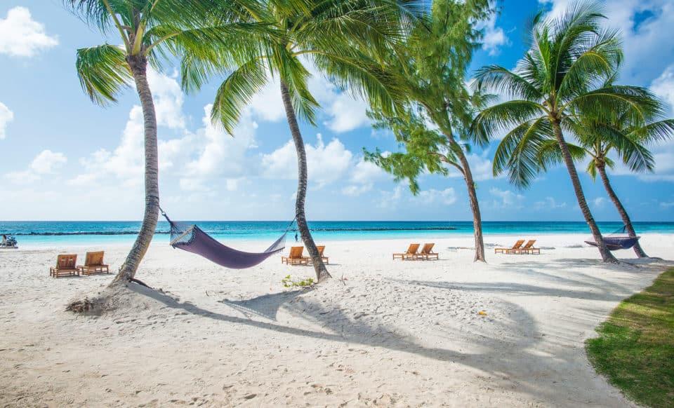 Sandals Royal Barbados Beach