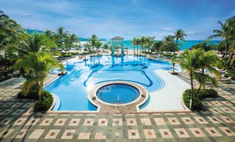 Sandals South Coast Pool