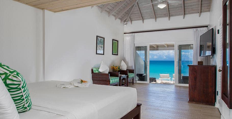 Galley Bay Resort & Spa Superior Deluxe Room