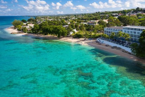 Waves Resort & Spa Beach