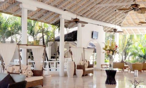 Turtle Beach Barbados Lobby