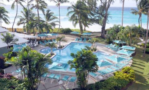 Turtle Beach Barbados Pool