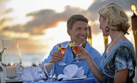 Turtle Beach Barbados Dining
