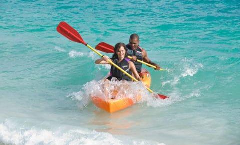Turtle Beach Barbados Beach Water Sports