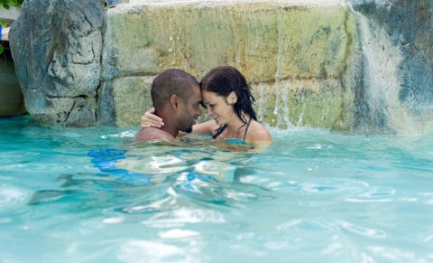 Turtle Beach Barbados Beach Whirl Pool