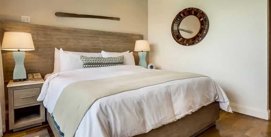 Waves Hotel & Spa Ocean Front Split Level Room