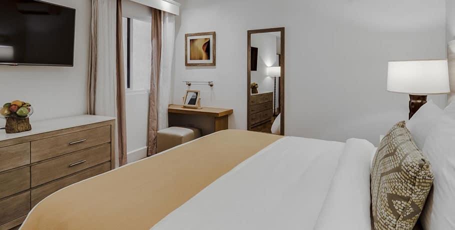 Waves Hotel & Spa Pool View Spa One Bedroom Suite