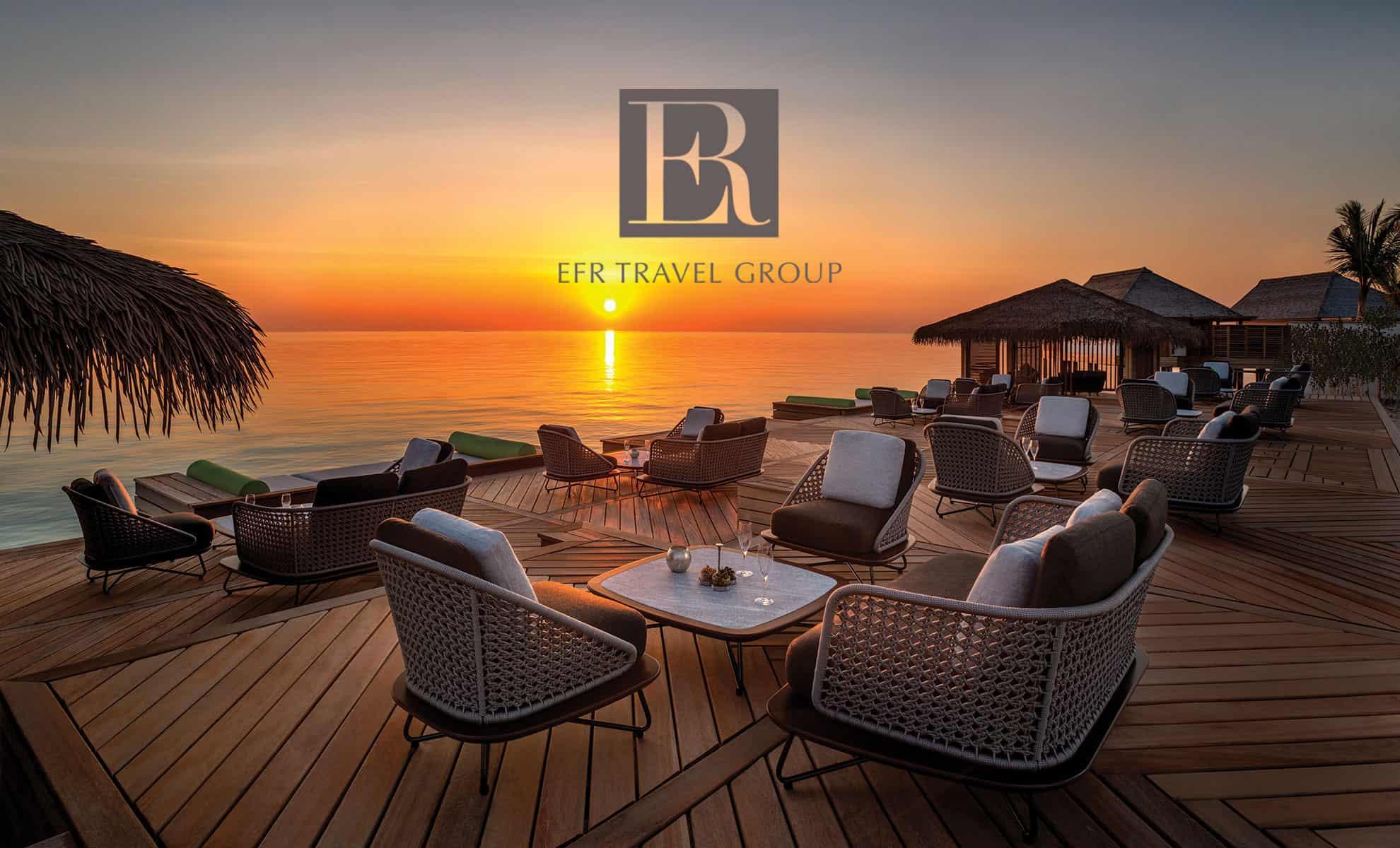 EFR Luxury Travel Show 2019