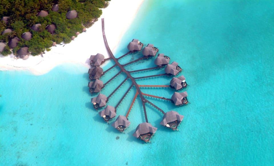 Coco Palm Dhuni Kolhu Lagoon Villa