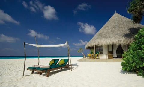 Coco Palm Dhuni Kolhu Beach Villa