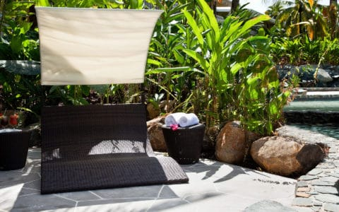 Rendezvous Pool Lounger