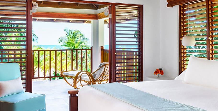 Couples Swept Away Jamaica Beachfront Suite