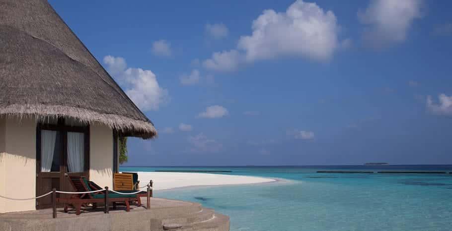 Coco Palm Ocean Front Villa
