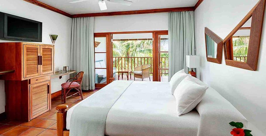 Couples Swept Away Jamaica Ocean Verandah Suite