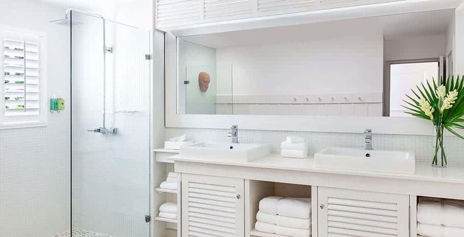 One Bedroom Beachfront Suite