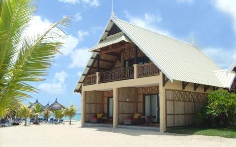 Preskil Beach Resort Prestige Cottage Deluxe Penthouse