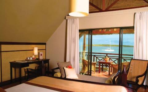 Preskil Beach Resort Deluxe Penthouse