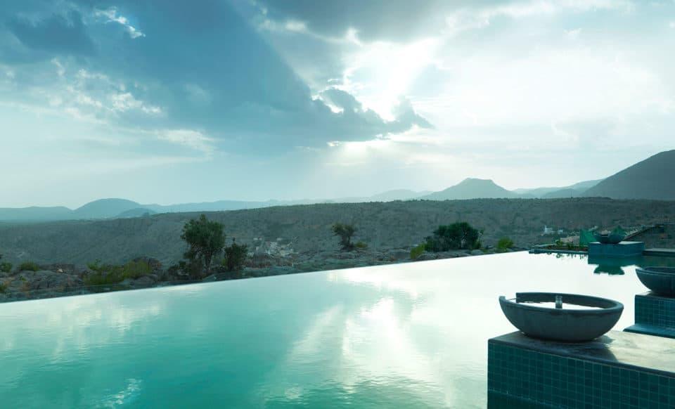 Anantara Al Jabal Al Akhdar Resort,