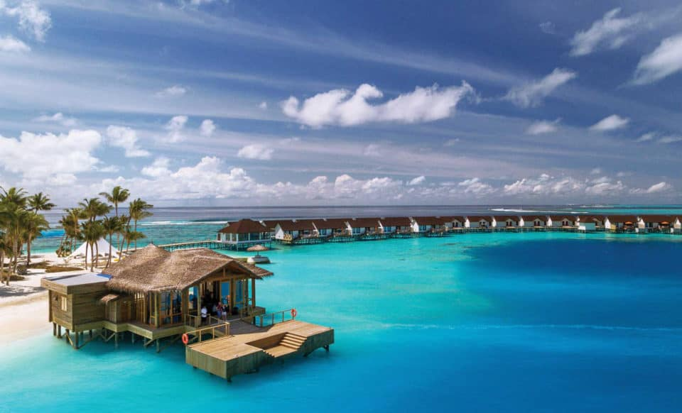 oblu at sangeli maldives