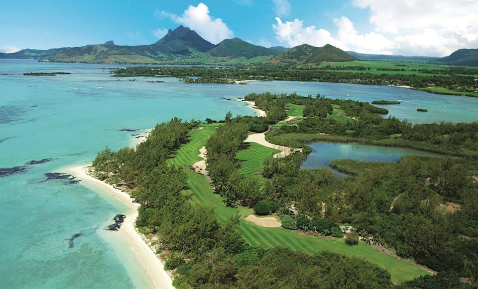 Anahita Golf & Spa Resort, Mauritius