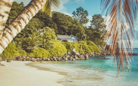 Carana Beach Hotel Beach