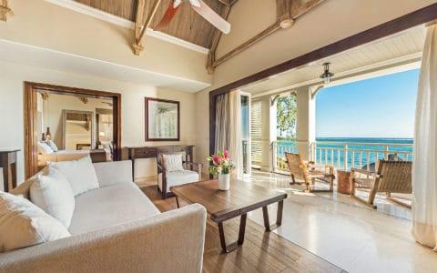 St. Regis Mauritius Beachfront