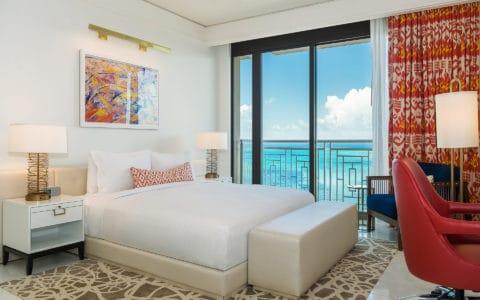 Grand-Hyatt-Baha-Mar-Guestroom-2Bedroom-Oceanview-Residence-King