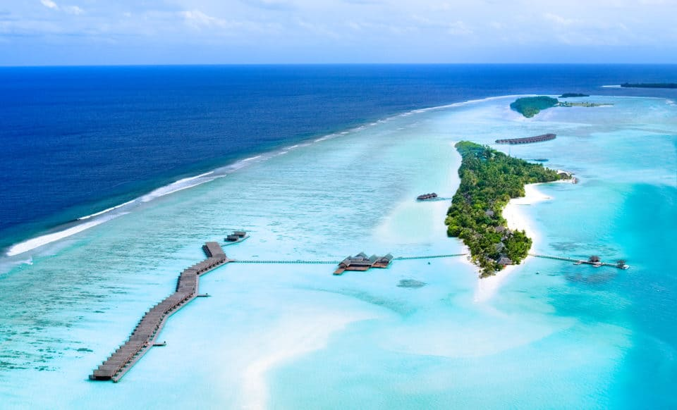 LUX South Ari Atoll, Maldives