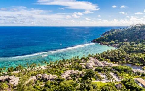 Kempinski Seychelles Hill View