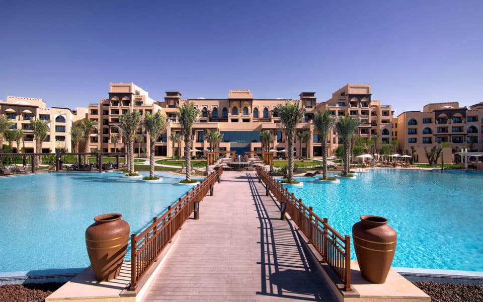 Saadiyat Rotana Resort