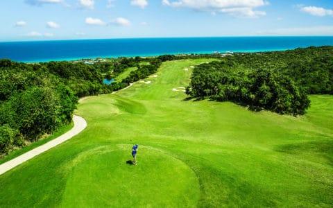 Hyatt-Ziva-Rose-Hall-Golf