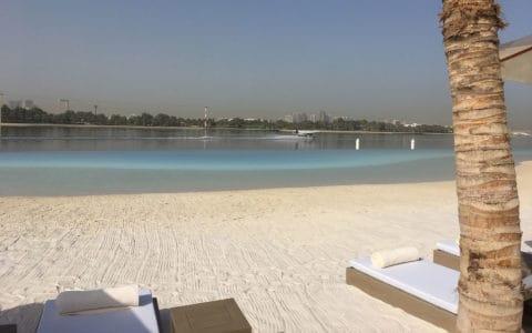 Park Hyatt Dubai Beach