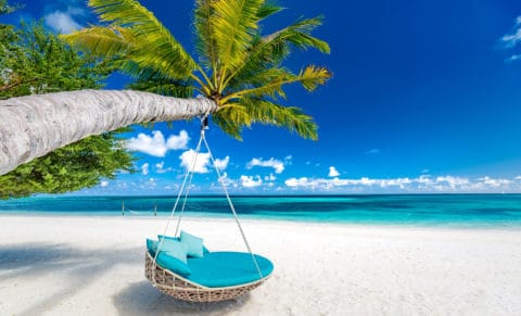 LUX South Ari Atoll, Maldives