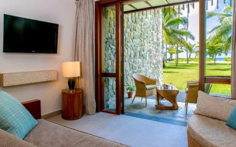 Kempinski Seychelles Sea View Garden