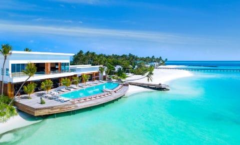 LUX* North Male Atoll, Maldives