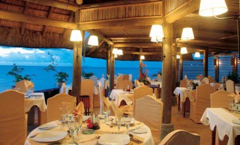 Veranda Paul et Virginie Hotel & Spa