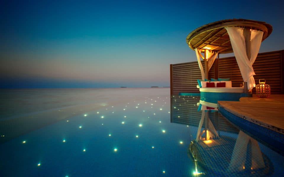 Milaidhoo Maldives Water Pool Villa