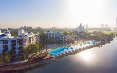 Park Hyatt Dubai Resort