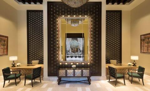 The Ritz-Carlton Ras Al Khaimah, Al Wadi Desert