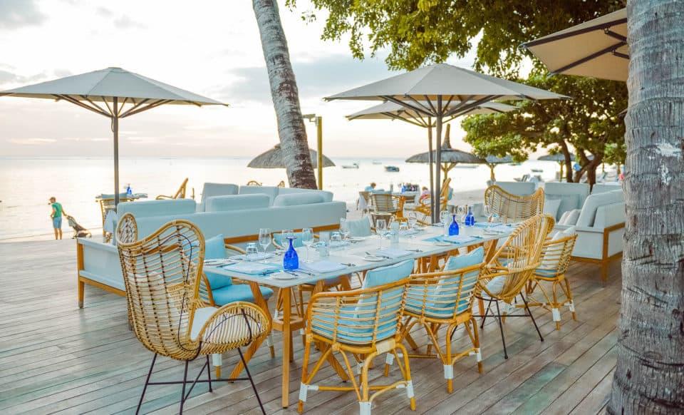 Sugar Beach, Mauritius