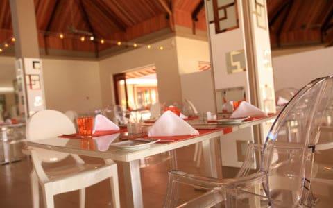 Tamassa-Dining