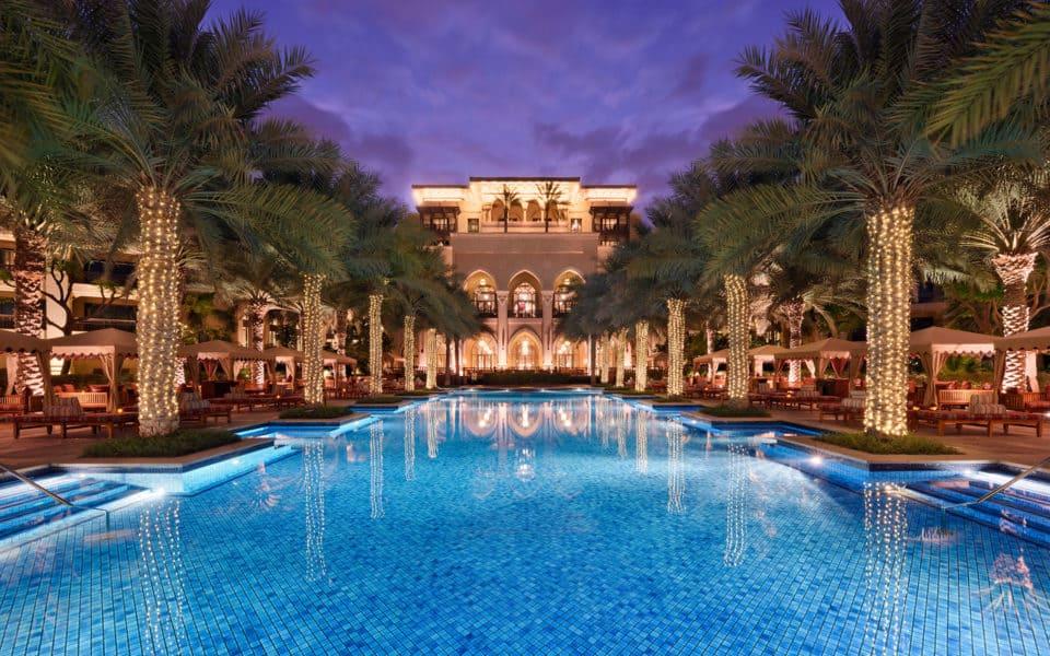 The-Palace-Downtown-Dubai-Pool