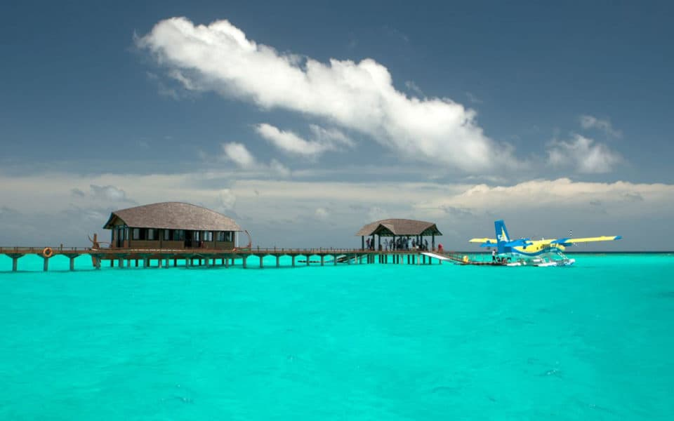 The-Sun-Siyam-Iru-Fushi-Seaplane-Jetty