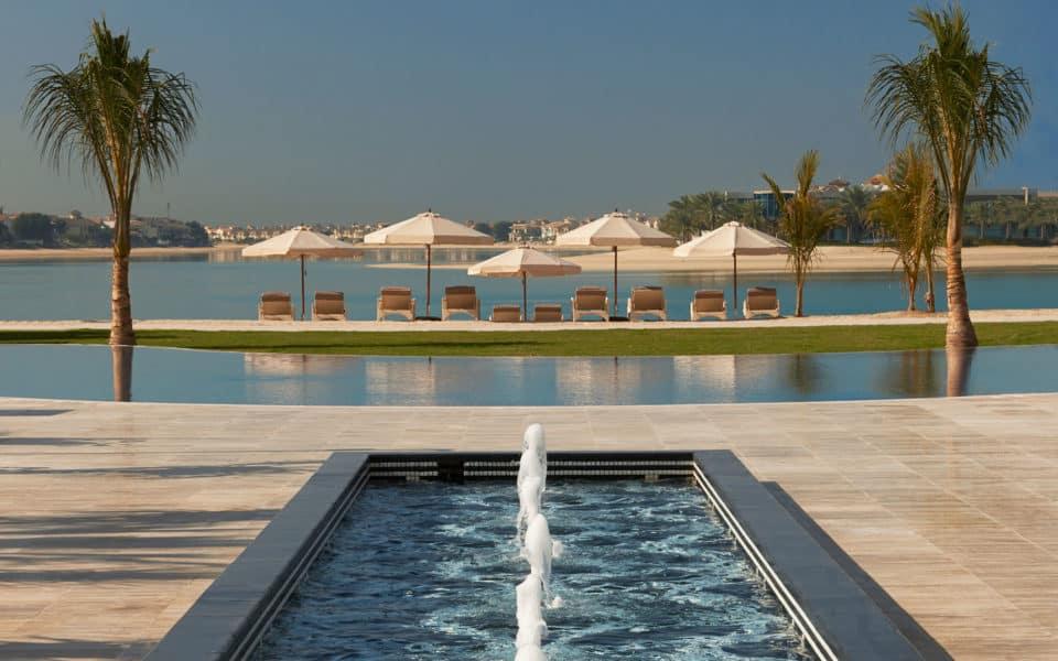 Waldorf-Astoria-Dubai-Beach
