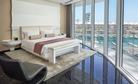 W Abu Dhabi – Yas Island