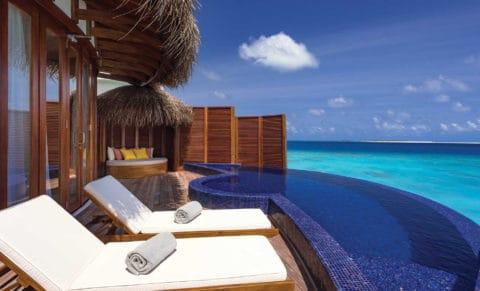 oblu at sangeli maldives