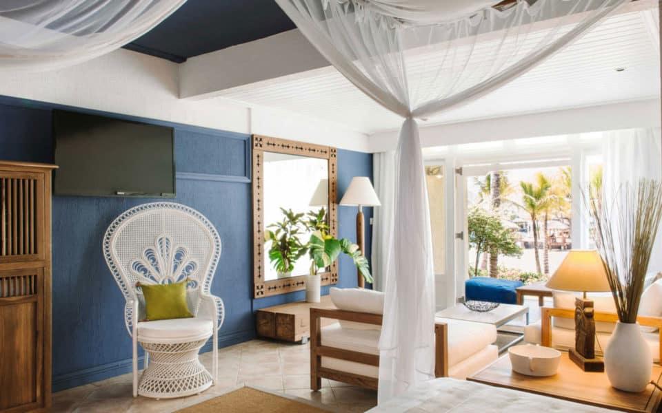 Paradise Cove Boutique Hotel Room