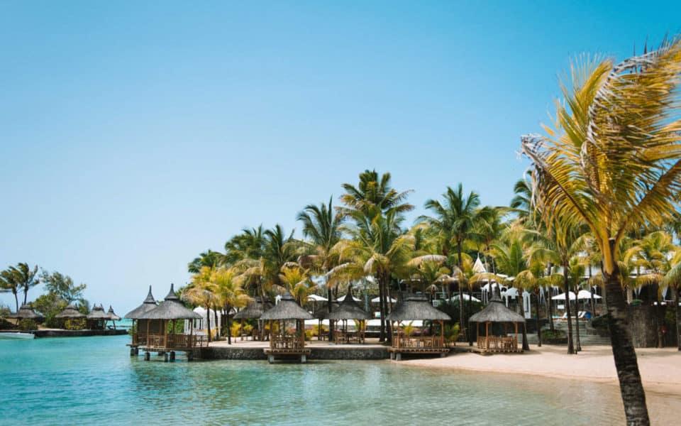 Paradise Cove Boutique Hotel Beach