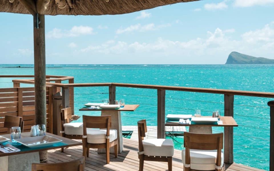 Paradise Cove Boutique Hotel Ocean View