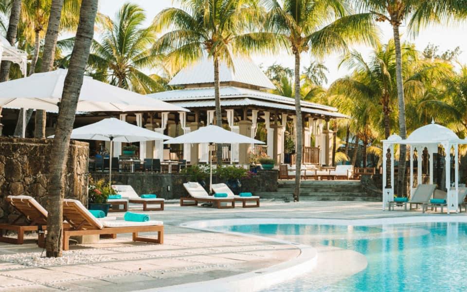 Paradise Cove Boutique Hotel Pool